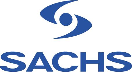 ZF Sachs Kupplungsscheibe - 1864634026